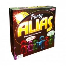 Алиас для вечеринок (Alias Party), рус.