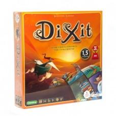 Діксіт (Dixit)