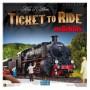 Ticket to Ride Marklin Ed. (Квиток на поїзд)
