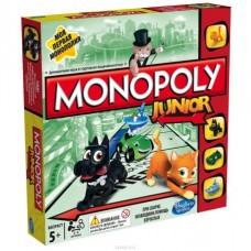 Монополія Junior (Моя перша монополія)