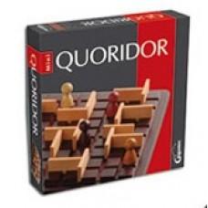Коридор мини (Quoridor mini)