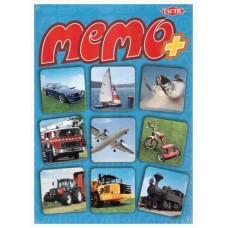 Мемо+ Транспорт