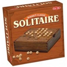 Солитер (Solitaire)