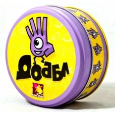 Доббль (Dobble, Дубль, Добло)