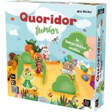 Коридор для детей (Quoridor Junior, Quoridor Kids)
