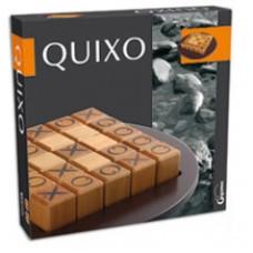 Квіксо (Quixo)