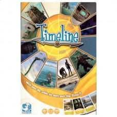 Timeline (Історія відкриттів)
