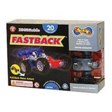 Конструктор ZOOB Mobile Fastback (инерционный)