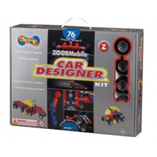 Конструктор ZOOB Mobile Car Designer Kit