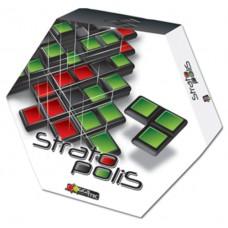 Стратополіс (Stratopolis)