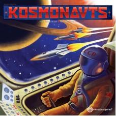 Космонавти (Kosmonavts)