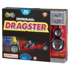 Конструктор ZOOB Mobile Dragster