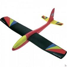 Метальний планер (літак) Felix IQ