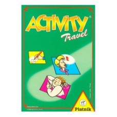 Активити дорожная (Activity travel)