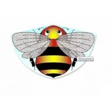 Дитячий повітряний змій Biene Бджілка