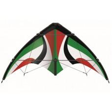 Воздушный трюковой змей RAPIDO 135 GX