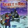 Ticket to Ride Nordic Countries (Билет на поезд)