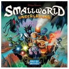 Small World Underground англ. (Підземелля Маленького світу)