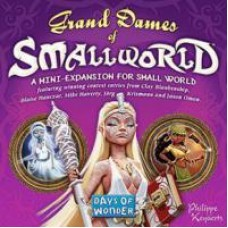 Small World. Grand Dames