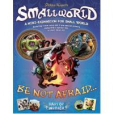 Small World. Be Not Afraid