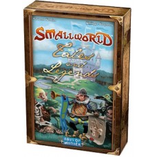 Small World. Tales and Legends
