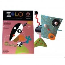 Конструктор Zolo Groove