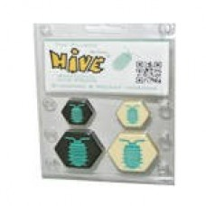 Hive (Улей). Мокрица рус.