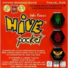 Hive Pocket (Вулик дорожній) eng.