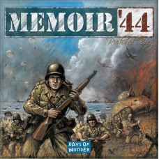 Memoir 44 (Мемуари 44)