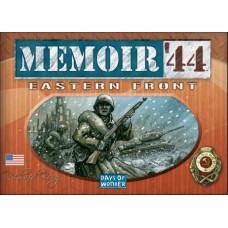 Memoir 44 - Eastern Front (Мемуари 44 - Східний Фронт)