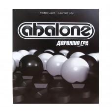 Абалон дорожній (Abalone)
