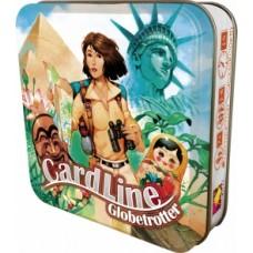 Cardline. Globetrotter (Кардлайн. Подорож)