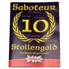 Saboteur - Rock Gold (Саботер - Рудное золото)
