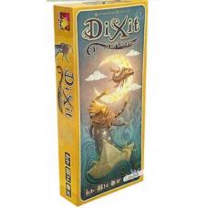 Діксіт 5: Сни Наяву (Dixit 5: Daydreams)