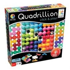 Квадрільон (квадрильйонів, Quadrillion)