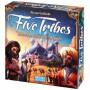 Five Tribes (п'ять каст)