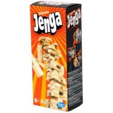Дженга Hasbro (Jenga, Вежа)