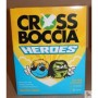 Набір Crossboccia Heroes Blue Fun