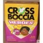 Набір Crossboccia Heroes Purple Fun