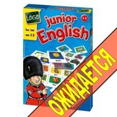 Английский язык. Юниор (English Junior)
