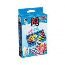 IQ Блок (Ай кью Блок)