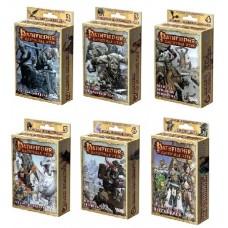 Набір доповнень до гри Pathfinder. Повернення рунних Володарів