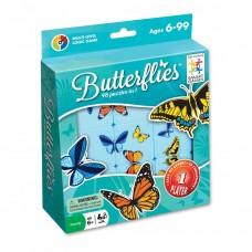 Метелики (Butterflies)