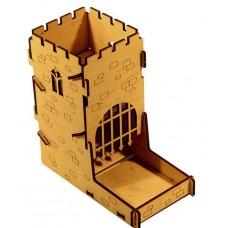 Башня для кубиков. Замок (Dice Tower. Castle)