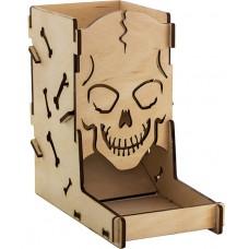 Башня для кубиков. Череп (Dice Tower. Skull)
