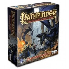 Pathfinder: Настільна рольова гра - стартовий набір