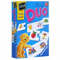 Лого Дуо (Duo)