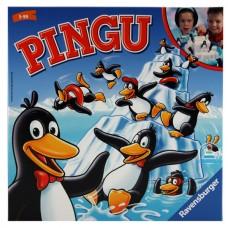 Пінгвіни на крижині (Pingu)