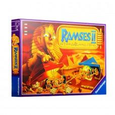Рамзес II (Ramzes II)