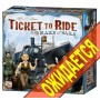 Ticket to Ride. Rails & Sails